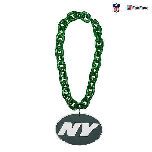 New York Jets Touchdown Chain