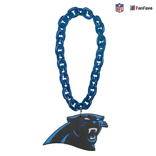 Carolina Panthers Touchdown Chain