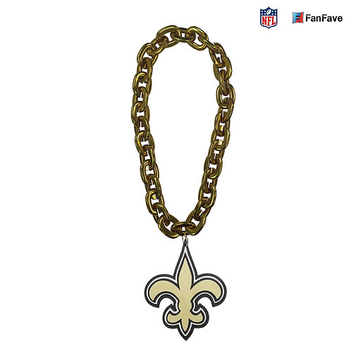 New Orleans Saints Touchdown Chain