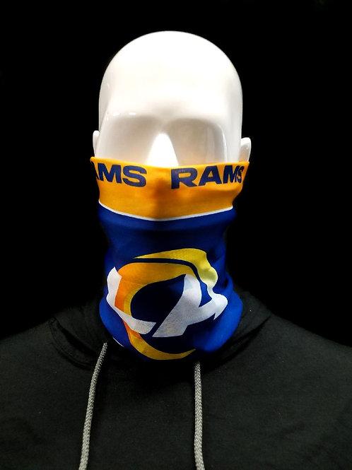 NFL Los Angeles Rams Gaiter Scarf