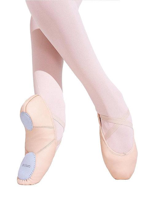 Capezio Ballet - Juliet - Tan - SKU 2027