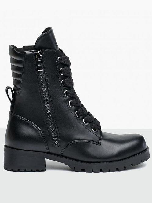 Capezio Combat Boot - Swag flat - SKU 610w