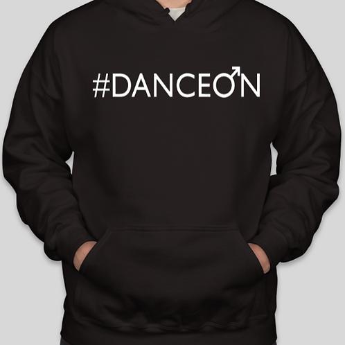 Dance On Sweatshirt