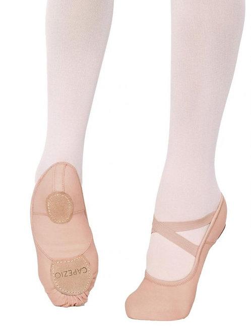 Capezio Ballet - Hanami - Tan - SKU 2037
