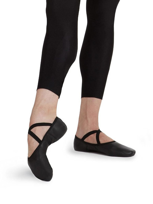 Capezio Ballet - Mens Romeo (leather) - SKU 2020