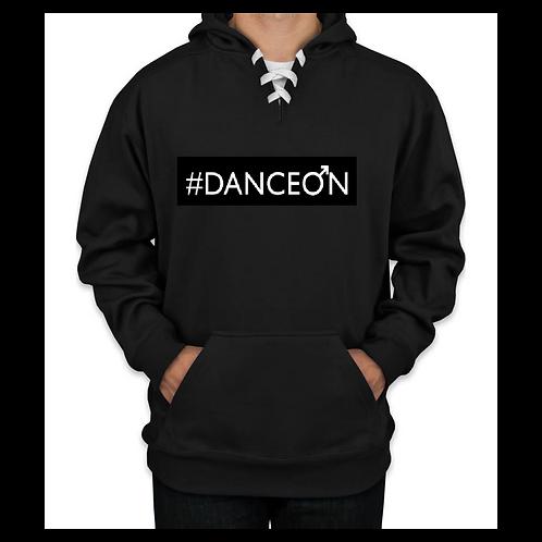 Dance On Hockey Sweatshirt