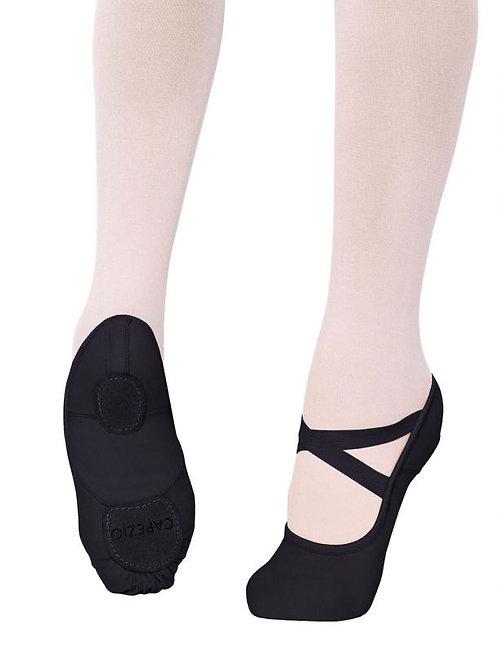 Capezio Ballet - Hanami - Black - SKU 2037