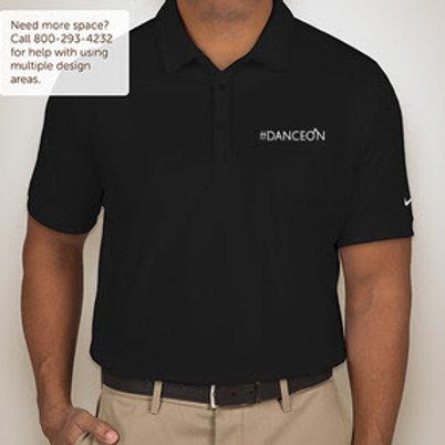 #DanceOn Golf Shirt