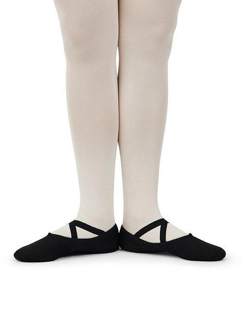 Capezio Ballet - Juliet (canvas) - SKU 2028