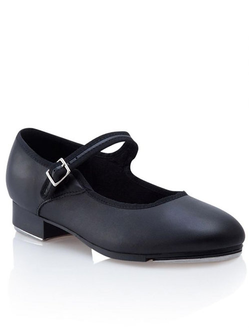 Capezio Tap - Mary Jane - Black - SKU 3800