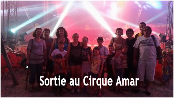 cirque-amar