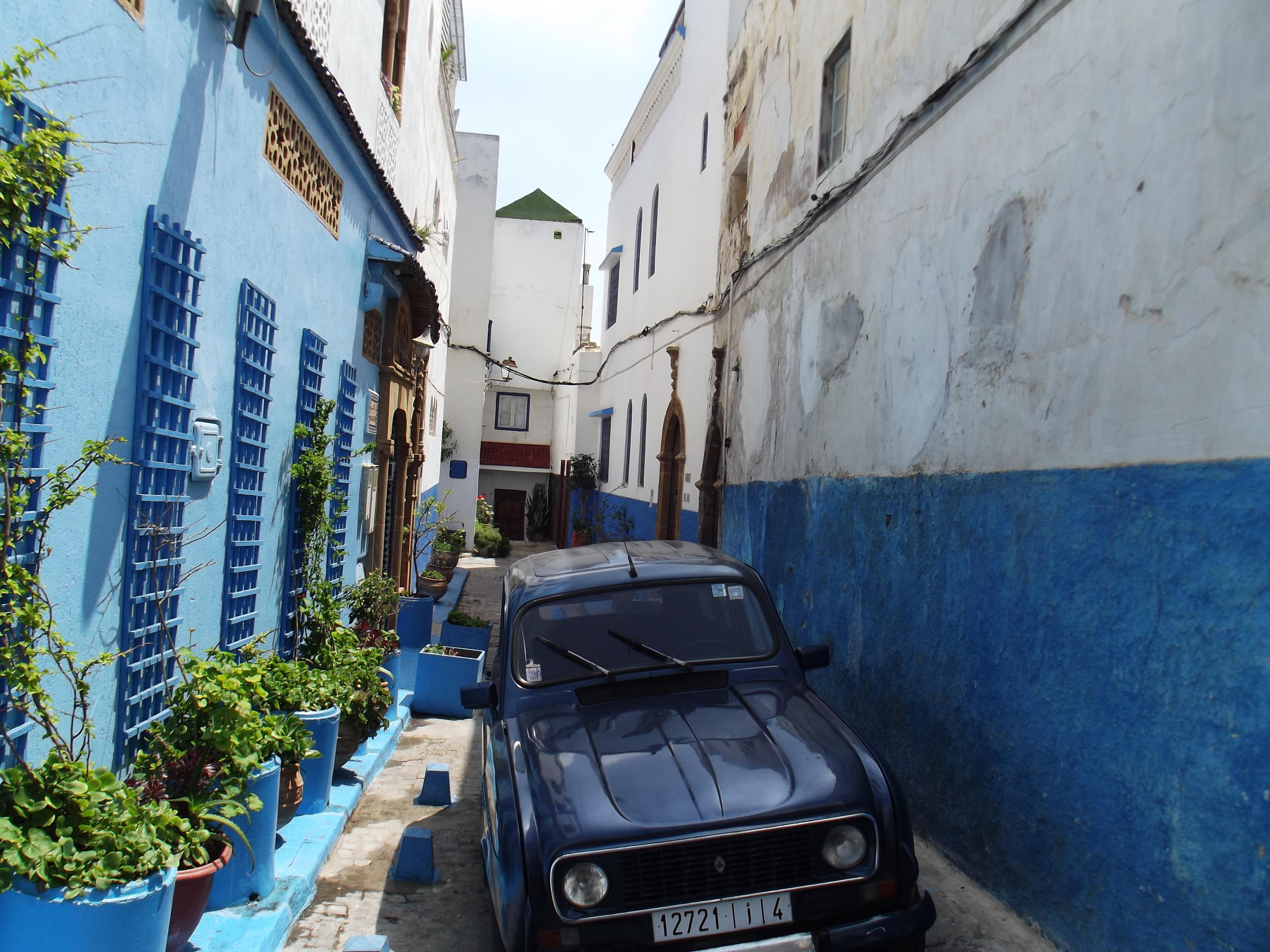 Rabat, Morocco (2014)