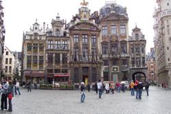 Brussels, Belgium (2006)