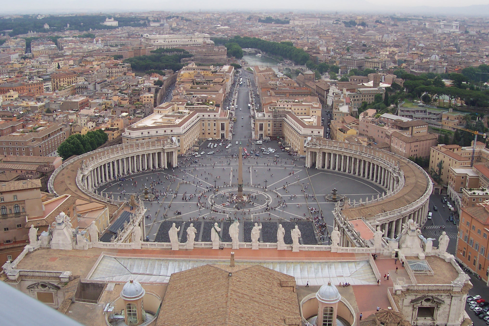 Vatican City (2006)