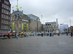 Amsterdam, Netherlands (2010)