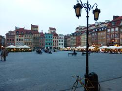 Warsaw, Poland (2014)