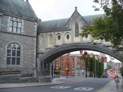 Dublin, Ireland (2010)