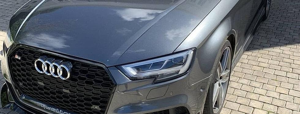 Audi S3 MD Front Lip