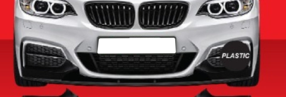 BMW F22 Front Lip