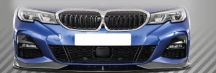 BMW G20 AC Front Lip