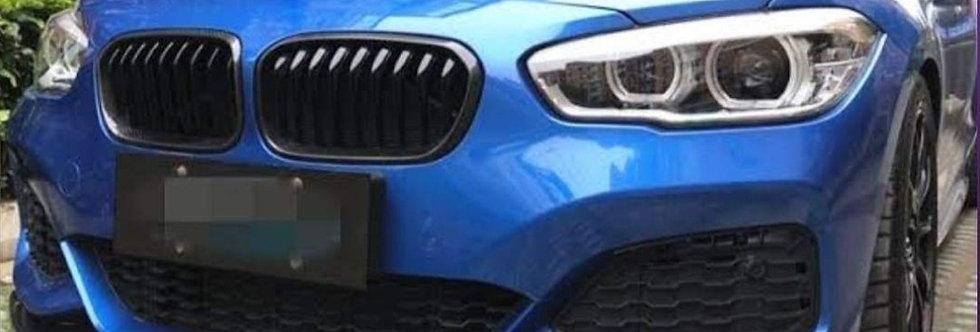 BMW F20 MD Front Lip