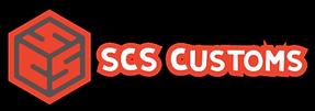 SCS Customs Logo Black .png