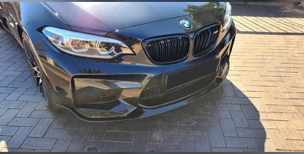 BMW M2 Front Lip