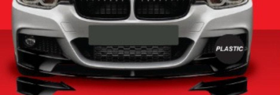 BMW F30 Front Lip