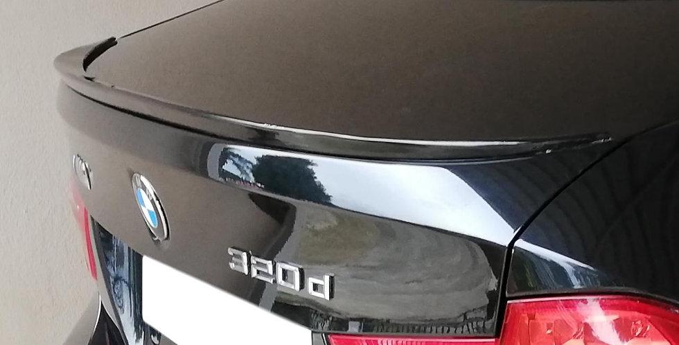 BMW E90 Bootlip