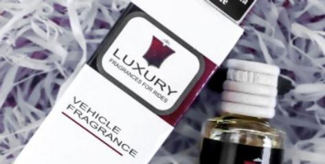 Luxury Car Fragrance - For Her