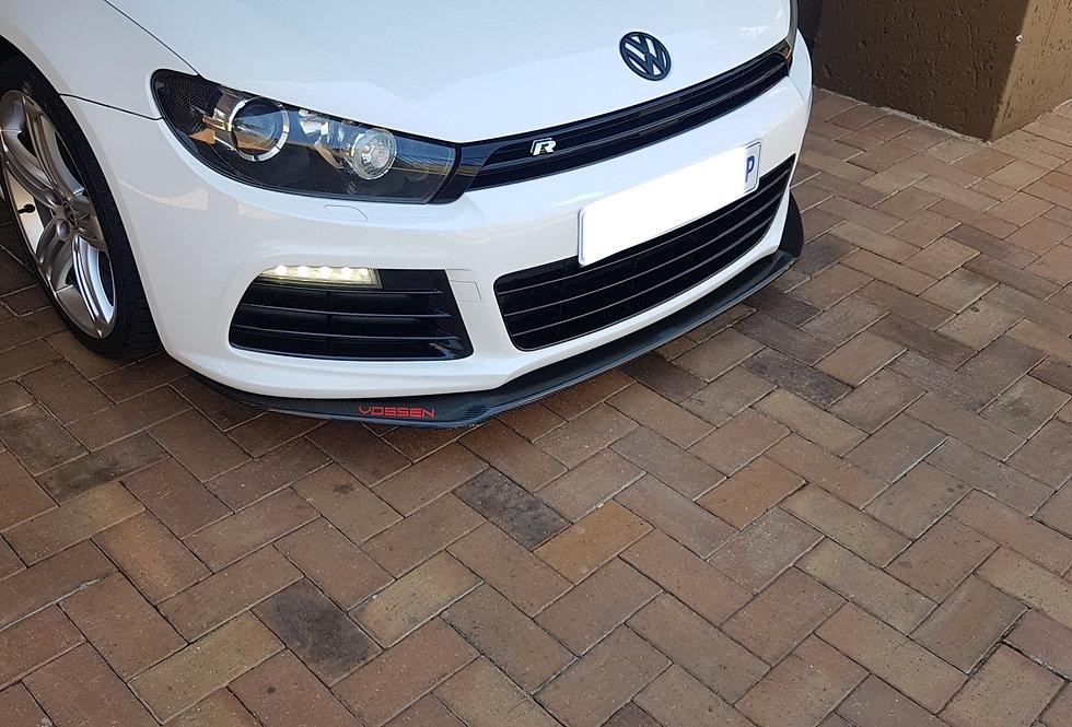 VW Scirocco Front Lip