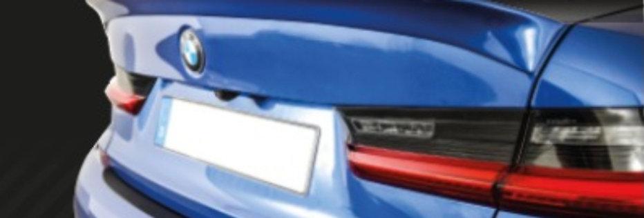 BMW G20 AC Boot Lip