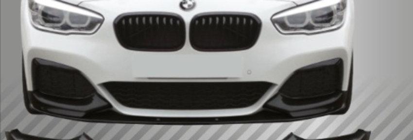 BMW F20 Front Lip