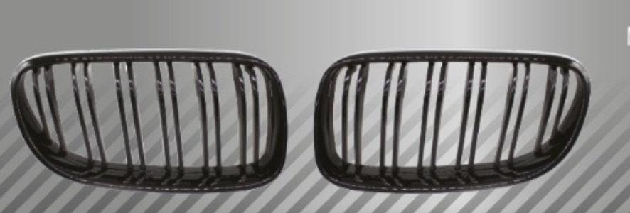 BMW F20 Double Slat Grille