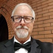 Treasurer Allen Stout OC Veterans Democratic Club