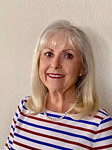 Vice Chair West Jo Ann Arvizu OC Veterans Democratic Club