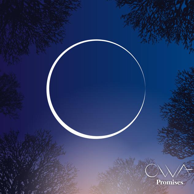 """1er Album """"Promises"""""""