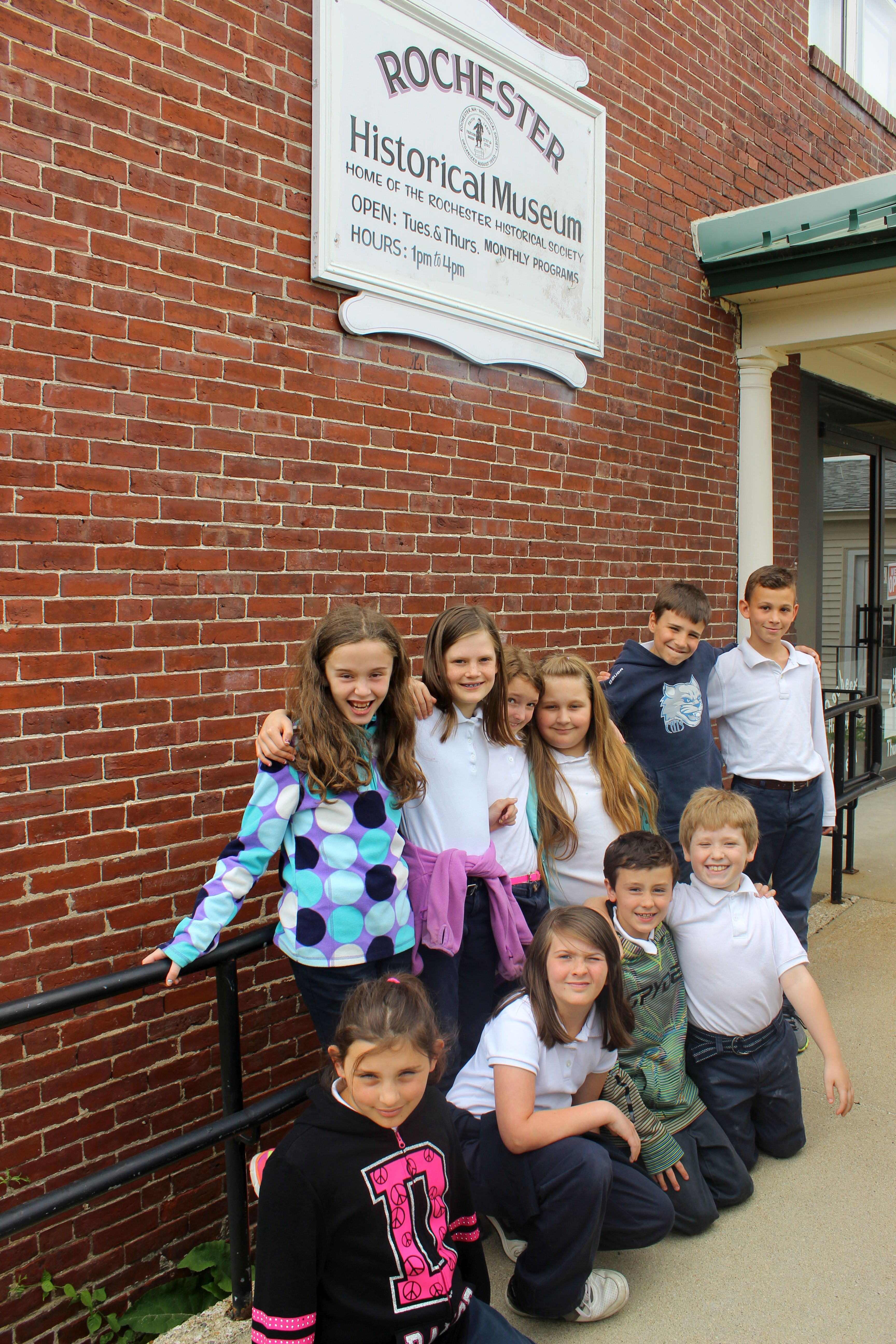 Rochester Historical Society