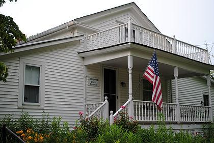 Granger Historical Society