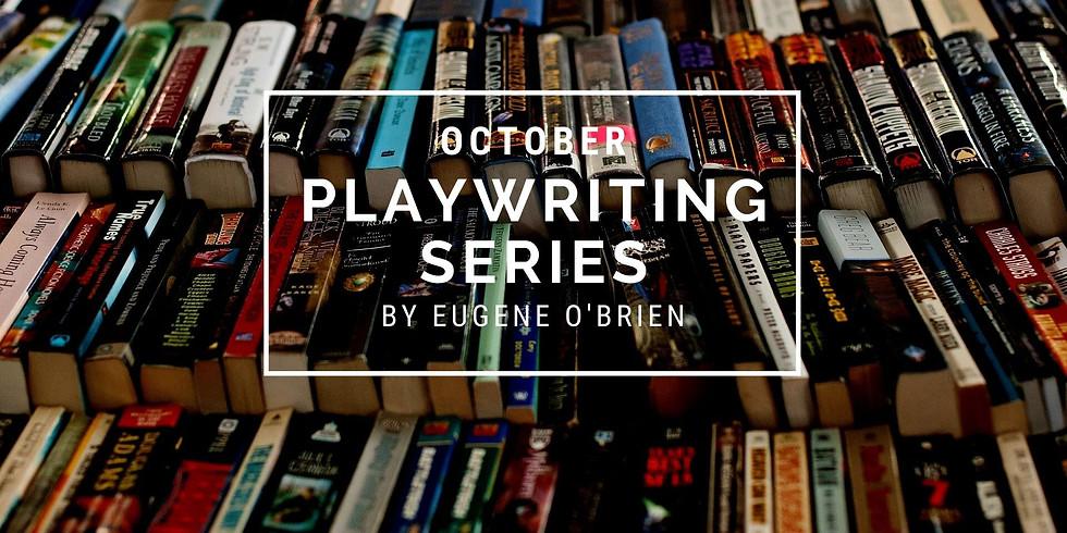 Play Writing Series