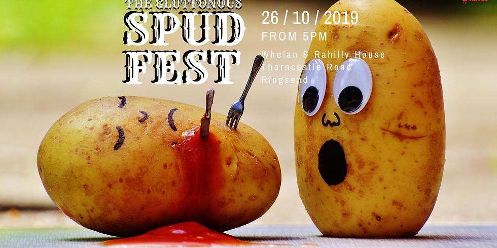 The Gluttonous Spud Festival