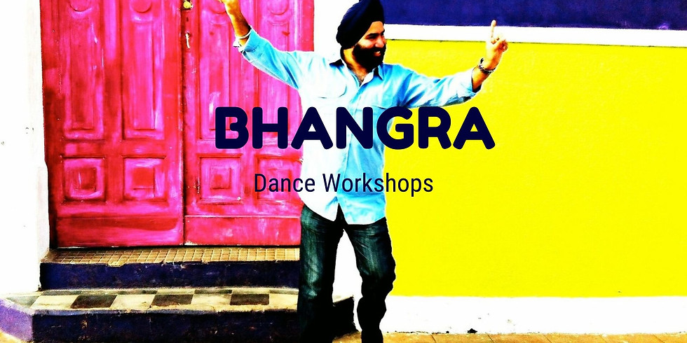 Bhangra Dance Workshops