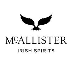 McAllister Irish Spirits Logo png