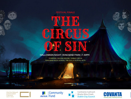 The Circus of Sin