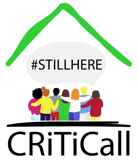 CRiTiCall logo