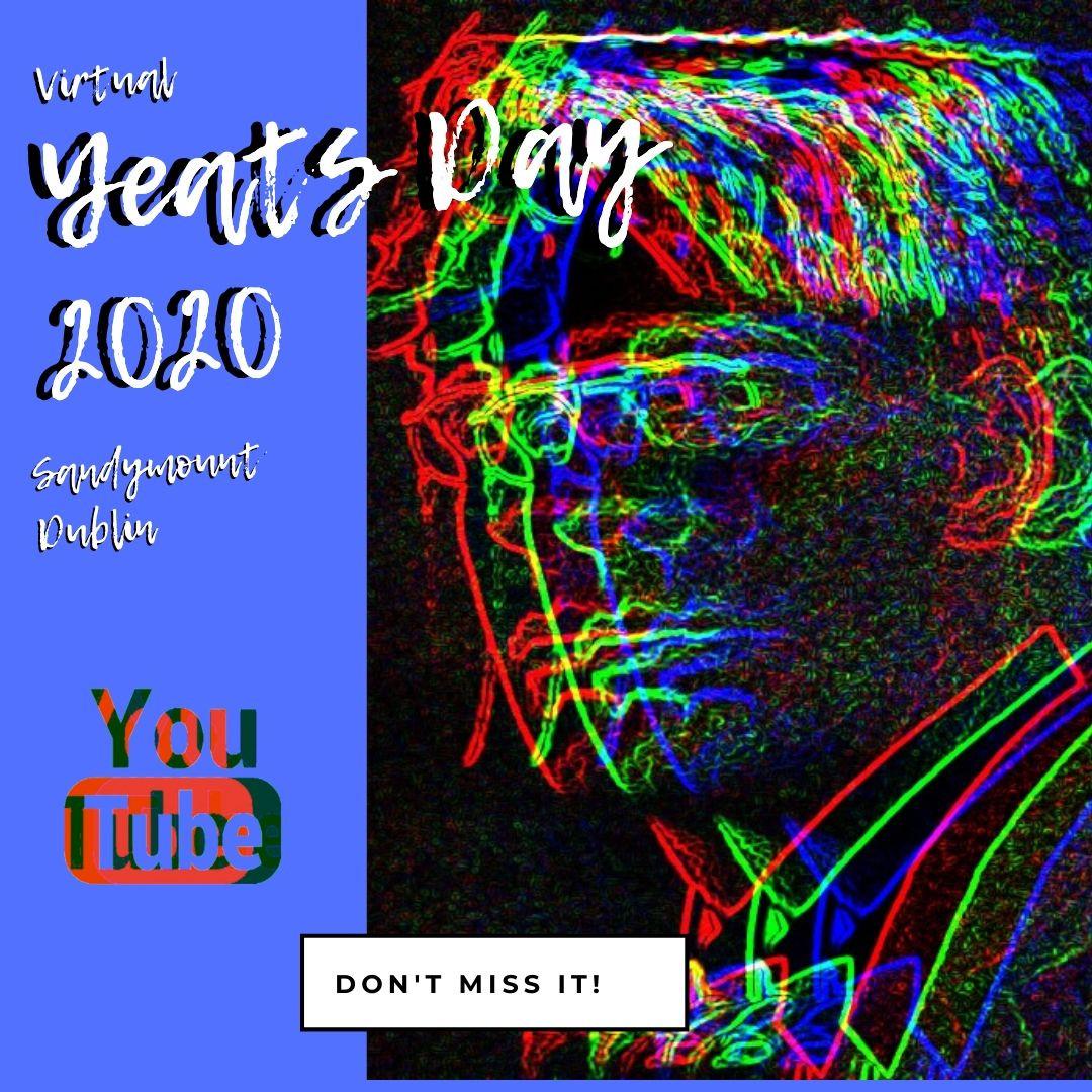 Yeats Day 2020