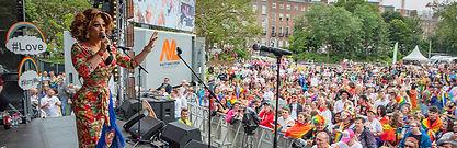 Digital Dublin Pride Festival