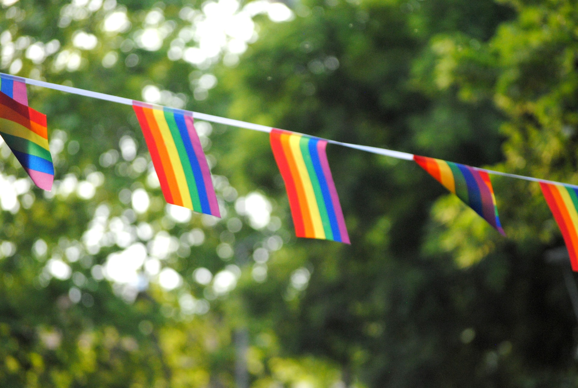 Pride Bunting