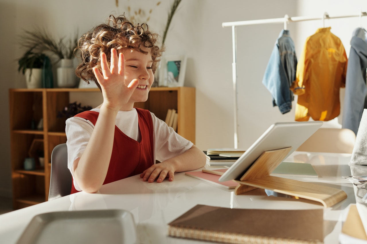 Online Socialising
