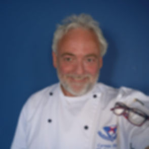 Chef Cormac Healy